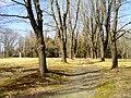 Hillcrest Cemetery (Grafton State Hospital Memorial Cemetery) - Shrewsbury, MA - DSC04484.JPG
