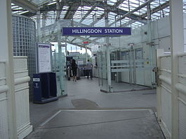 Hillingdon tube station inside entrance.jpg