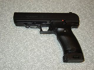 Walther PPS - WikiMili, The Free Encyclopedia