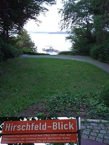 Hirschfeld-Blick