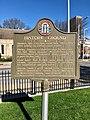 Historic Ground Historical Marker, Atlanta, GA (46751458564).jpg