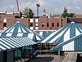 Hitchin market stalls - geograph.org.uk - 989950.jpg