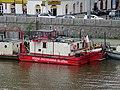 Hořejší nábřeží, remorkér vodní záchranné služby.jpg