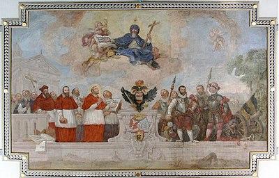 Concilio di Trento - Wikipedia