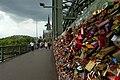 Hohenzollern Bridge - panoramio - Alexey Komarov.jpg