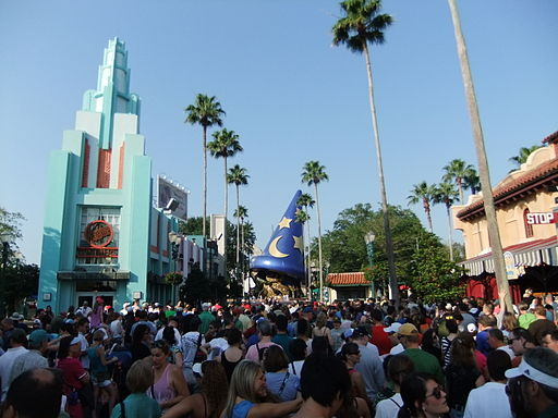 Hollywood wdw