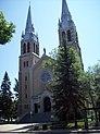 Holy Rosary, 2008.jpg