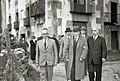 Homenaje al historiador y filólogo Julio de Urquijo (5 de 11) - Fondo Marín-Kutxa Fototeka.jpg