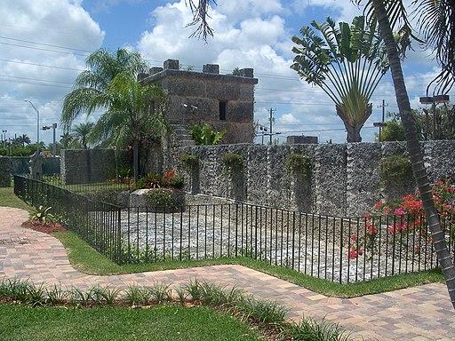Coral Castle - Virtual Tour