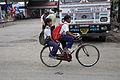 Homeward Journey - Barrackpore Trunk Road - Sukchar - North 24 Parganas 2012-04-11 9485.JPG