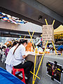 Hong Kong Umbrella Revolution -umbrellarevolution -UmbrellaMovement (15376754158).jpg