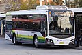 Hopkinsons (mo 4979) Custom Coaches 'CB80' bodied Volvo B12BLE at Liverpool Interchange (1).jpg