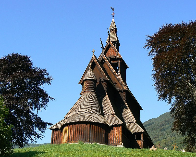 Hopperstad Stave church.jpg