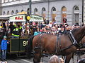 Horse tram Prague 2015 Smetanovo nábřeží 01.JPG