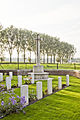 Hospital Farm British Cemetey.JPG