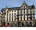 Hotel Monopol ul. Dworcowa Katowice 2.jpg