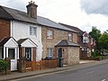 House in Summers Road, Farncombe (formerly the Globe and Lance public house).jpg