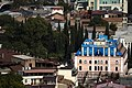 Houses and Buildings in Tbilisi - mostafa meraji - Georgia Photos - Travel And Tourism 12.jpg