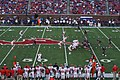 Houston vs. Southern Methodist football 2016 14 (Southern Methodist on offense).jpg