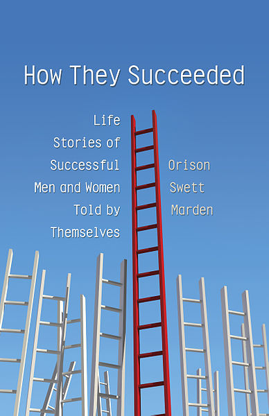 File:How They Succeeded (2010 print) cover.jpg