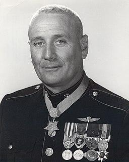 Jimmie E. Howard
