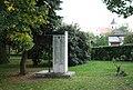 Hrotovice pomník 1sv válka.JPG