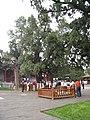 Huangdi Mausoleum - panoramio.jpg