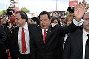 Hugo Chavez, Oliver Stone 66ème Festival de Venise (Mostra) 8