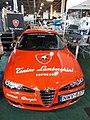 Hungexpo, Hall A, Alfa Romeo, 2017 Budapest.jpg