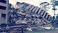Hyatt Terraces Baguio - 16 July 1990 Earthquake.jpg
