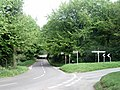 Hyden Cross, East Meon - geograph.org.uk - 168325.jpg