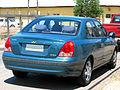 Hyundai Elantra 1.6 GLS 2006 (16139325623).jpg