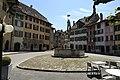 I09 350 Le Landeron, Fontaine de St. Maurice.jpg