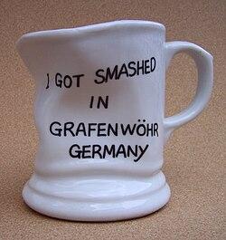 meaning of mug