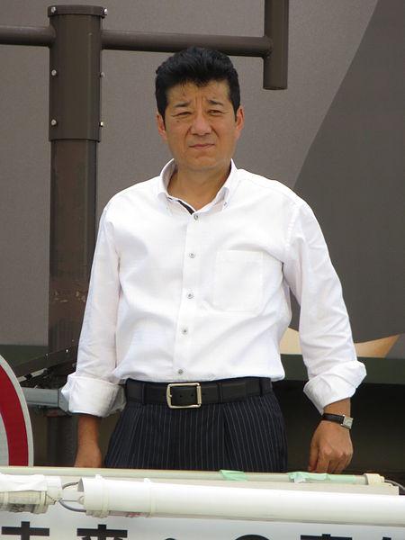 File:Ichiro Matsui Ishin IMG 5775 20130713.JPG