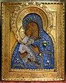 Icona della madonna di vladimir, xix secolo.jpg