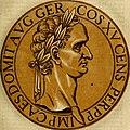 Icones imperatorvm romanorvm, ex priscis numismatibus ad viuum delineatae, and breui narratione historicâ (1645) (14746360192).jpg