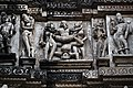 Idols, Khajuraho - Western Group of Temples.jpg