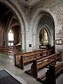 Iffendic (35) Église Intérieur 01.jpg
