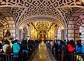 Iglesia de San Francisco, Lima, Perú, 2015-07-28, DD 75.jpg