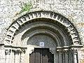 Iglesia de Santa María de Melide (1269420452).jpg
