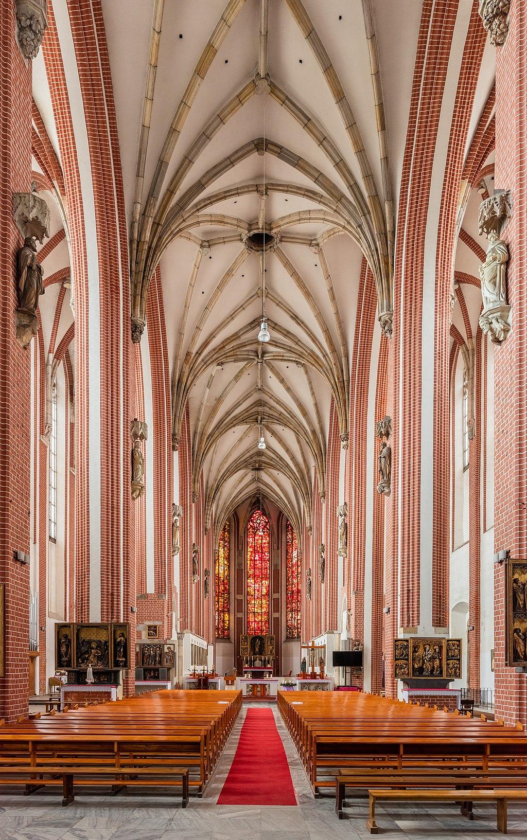 Iglesia de la Virgen María, Breslavia, Polonia, 2017-12-20, DD 17-19 HDR.jpg