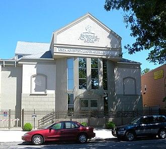 Corona, Queens - Brazilian Adventist Church
