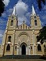 Igreja Matriz da cidade de Pedreira - panoramio.jpg