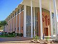 Igreja São Paulo Apóstolo Blumenau SC Exterior.jpg