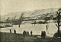 Il nuovo lago di Sant'Anna a Pelago formatosi al posto d'una collina sprofondata.jpg