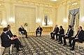 Ilham Aliyev and Edi Rama, 2013 01.jpg