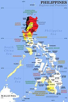 Ilocano language - Wikipedia