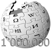 Image-Wikipedia-logo million.png
