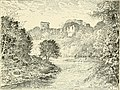 """Image from page 28 of """"The Clyde from its source to the sea, its development as a navigable river, the rise and progress of marine engineering and shipbuilding on its banks, and the leading historical, geological, and meteorological fea.jpg"""